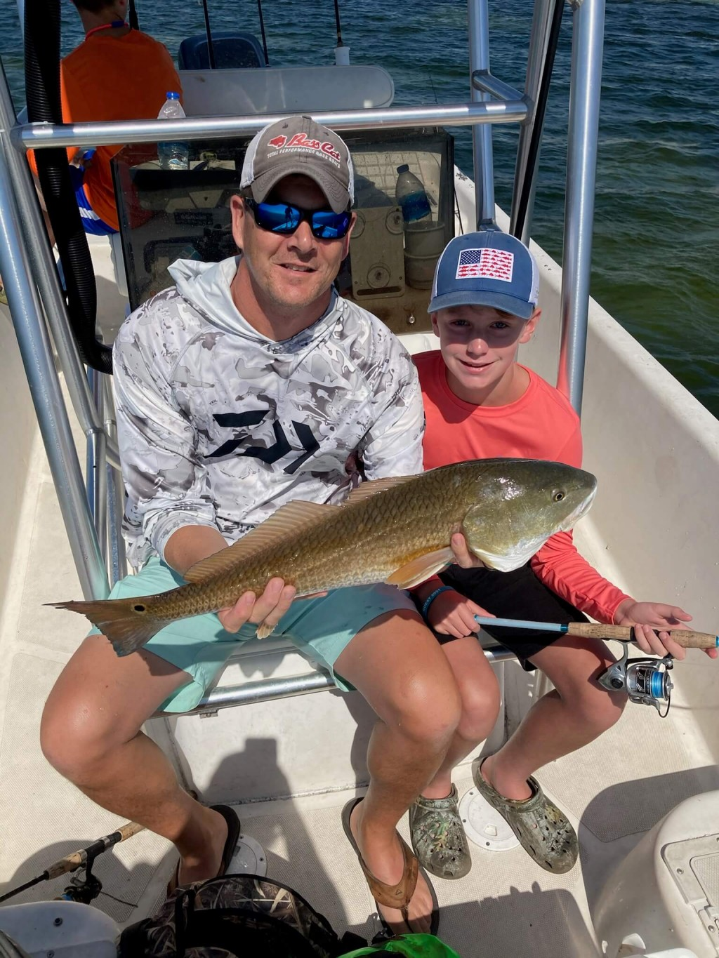 panama city beach fishing packages