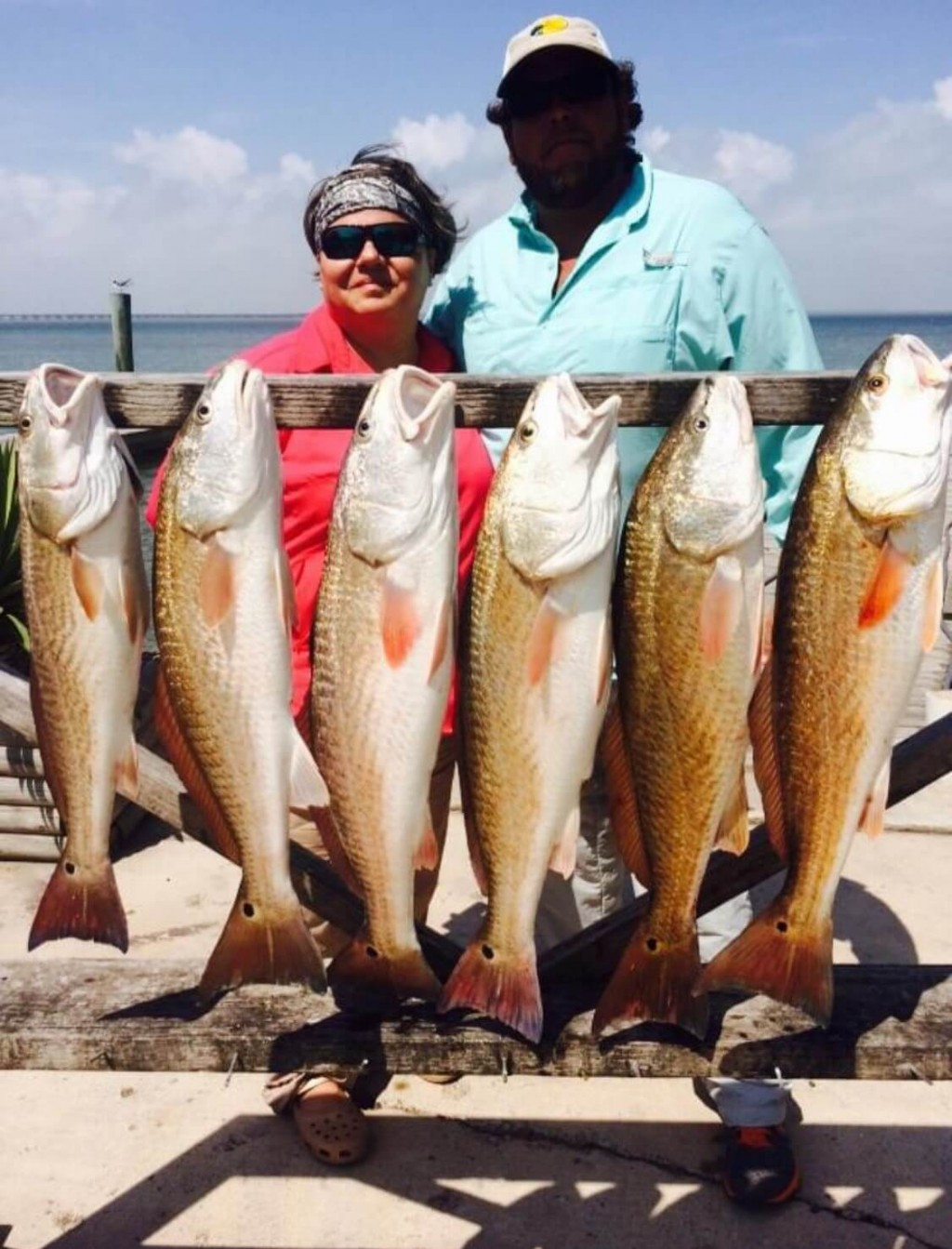 south padre island fishing packages