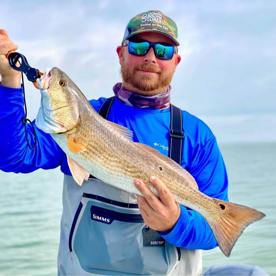 Half-day Fishing Trip - 22' Kenner | Captain Experiences