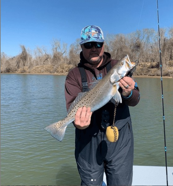 Catch & Release Only - Come Fish Matagorda Bay | Captain Experiences