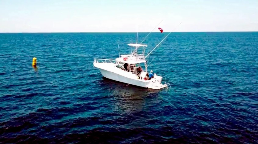 Galveston Offshore Fishing Trip Full Day | Captain Experiences