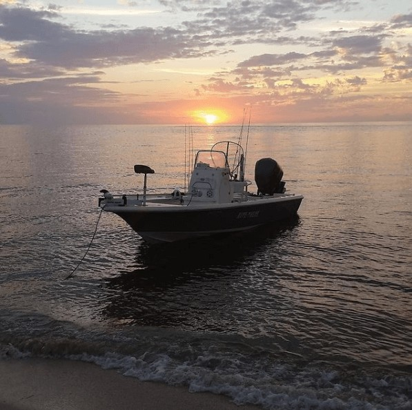 Full Day, 3/4 Day or Half-day Fishing Trip | Captain Experiences