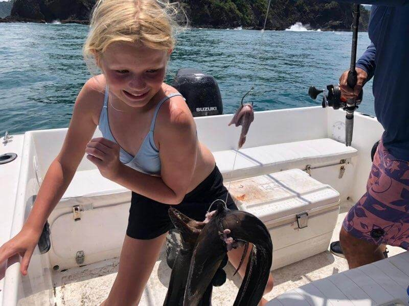 3/4 Day Spearfishing Trip | Captain Experiences