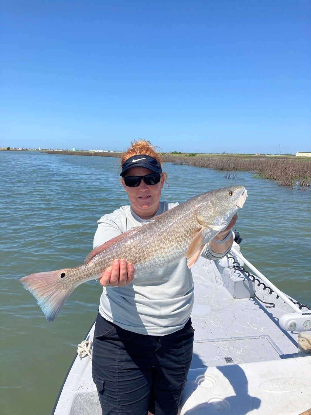 Keeping Up With the Jones Bay Fishing | Captain Experiences