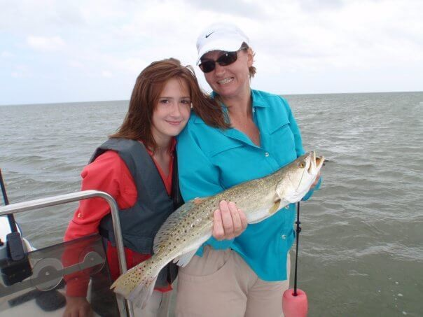 Full Day Trip – Bay Fishing | Captain Experiences