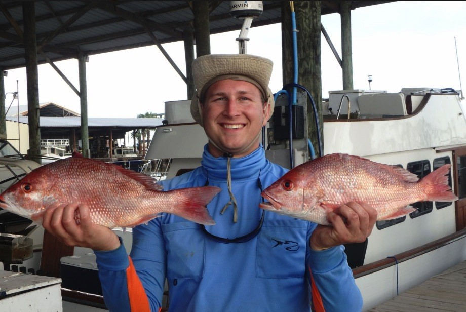6 Hour Red Snapper (Shared Charter) | Captain Experiences