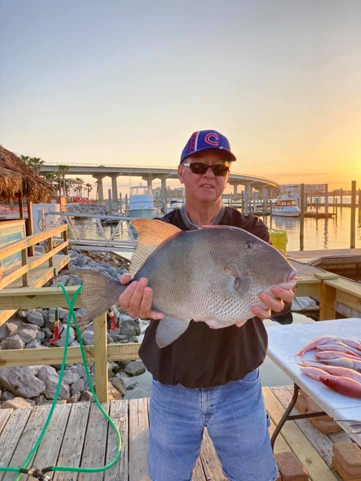 Orange Beach Offshore Reef Fishing | Captain Experiences