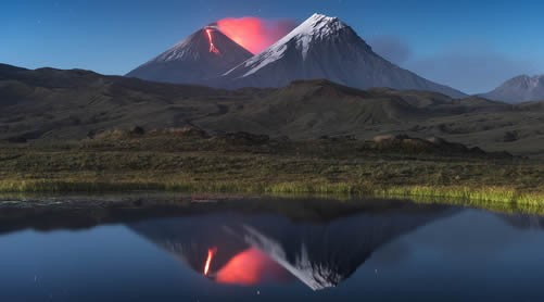 Russian Float Fishing in Kamchatka | Captain Experiences