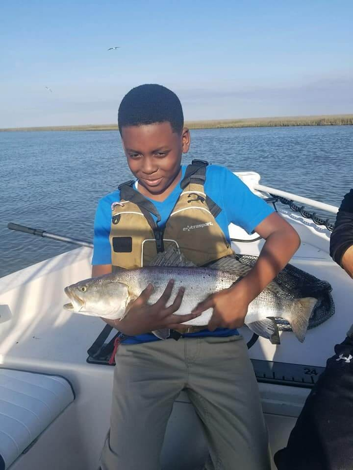 6 Hour Trip – Fly Fishing | Captain Experiences