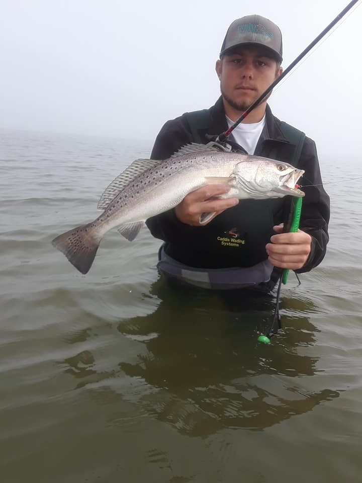6 Hour Trip – Fly Fishing   Captain Experiences