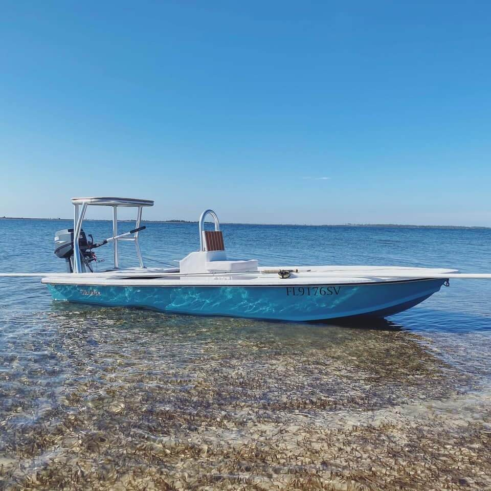 Full Day, Half-day or 3 hour Kids Fishing Trip - 22' Sea Chaser | Captain Experiences