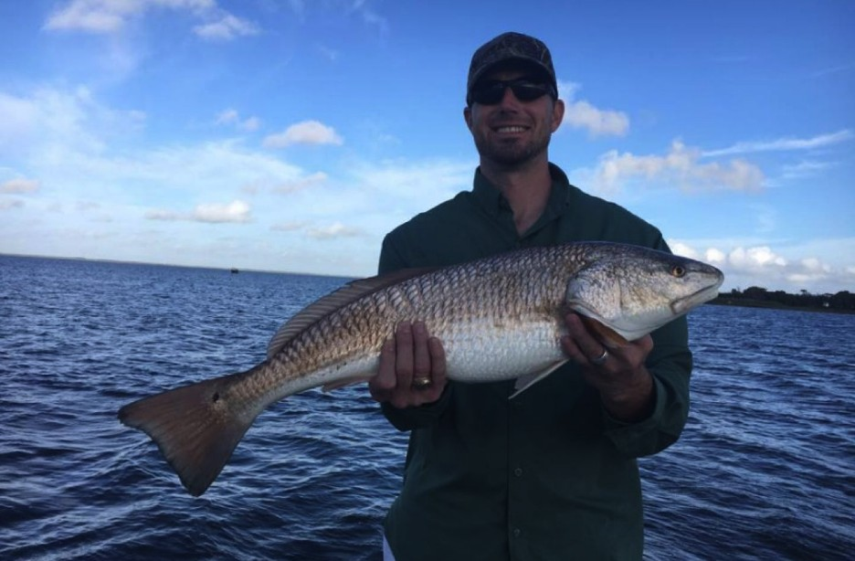 South Texas Inshore - Multiple Locations | Captain Experiences