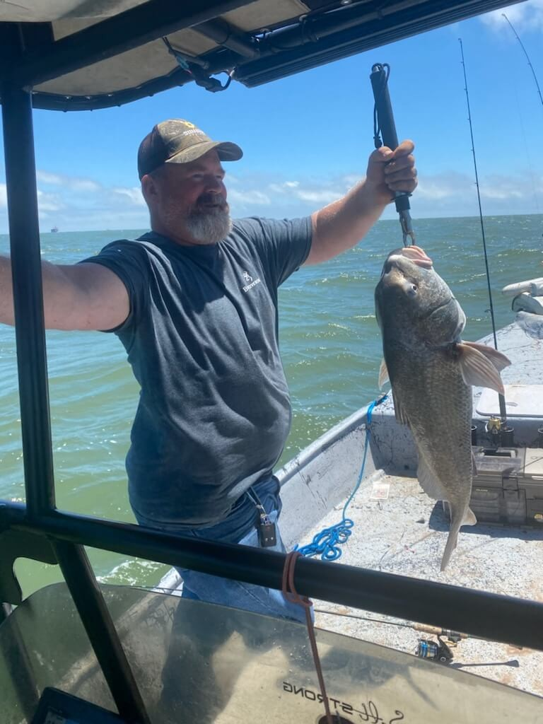 Full Day or ( Half-day AM/PM Option ) Fishing Trip | Captain Experiences