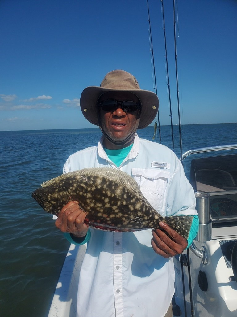 Catch & Release Only - Full Day or Half-day Flats and Backwaters Trip | Captain Experiences