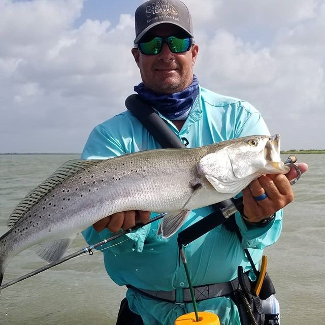 Flats and Backwaters - Artificial Lures | Captain Experiences