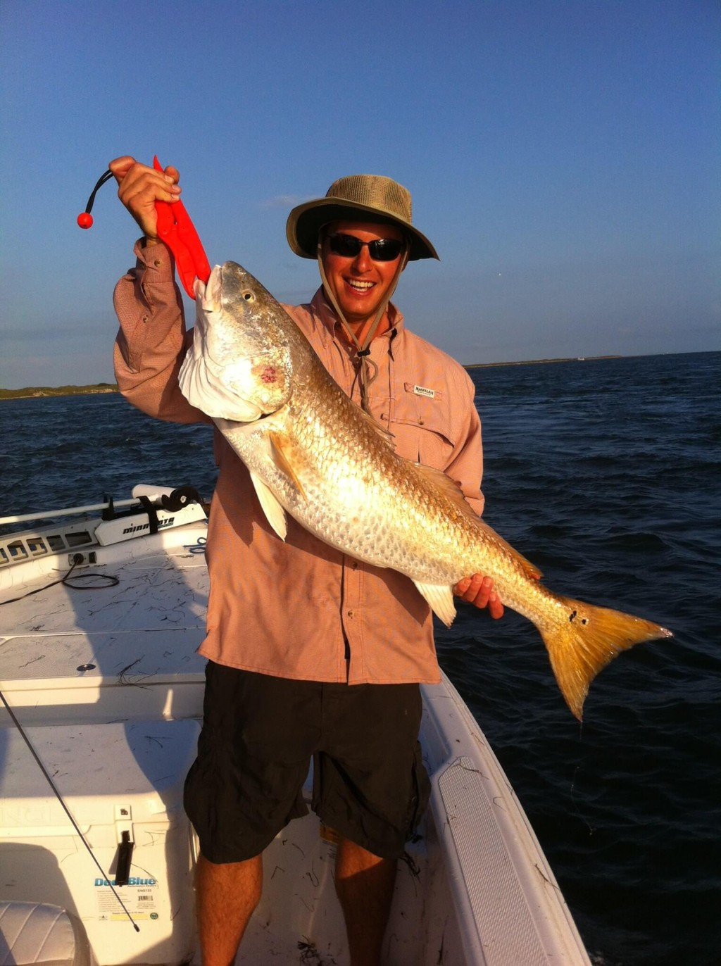 Aransas Pass Inshore | Captain Experiences