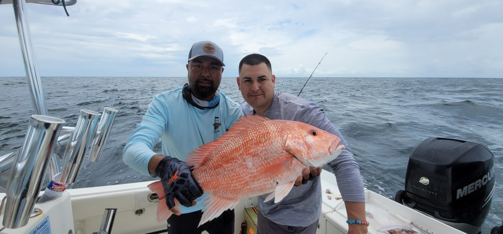 South Padre Offshore Fishing | Captain Experiences