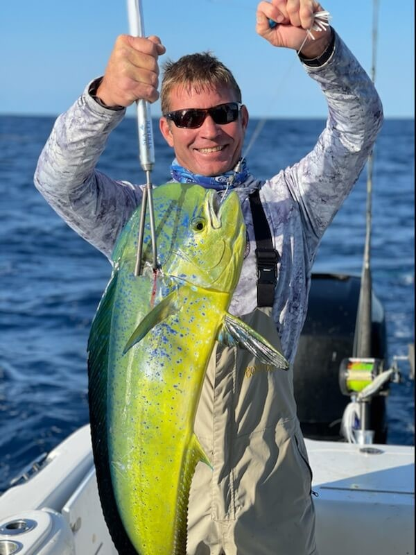 Extended Full Day – Gulf Stream Fishing or Gulf Stream/Reef Combo Option | Captain Experiences