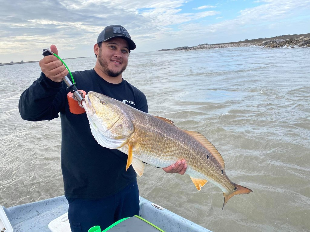 Jetty Fishing - Port O'Connor | Captain Experiences