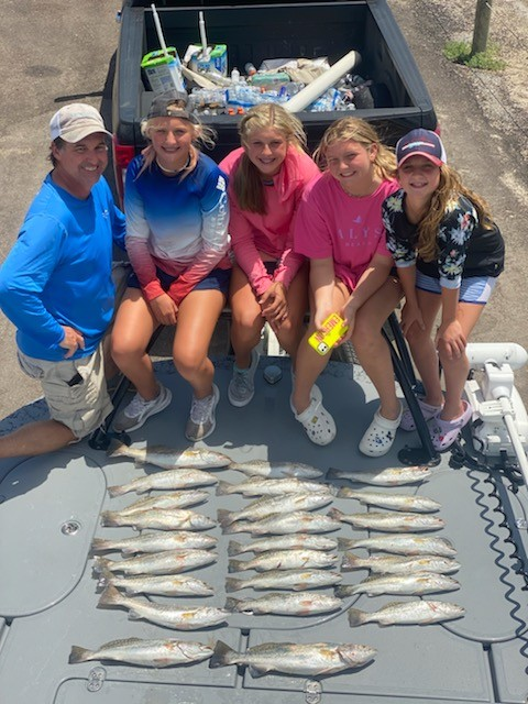 Inshore Guided Trip | Captain Experiences
