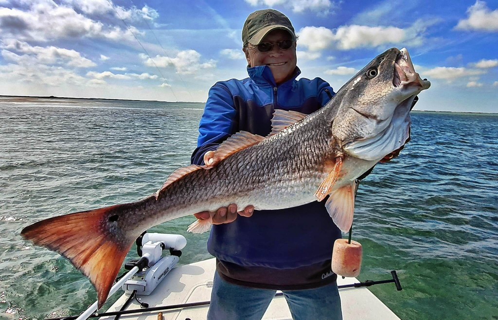 Full Day Flats & Inshore Slam | Captain Experiences