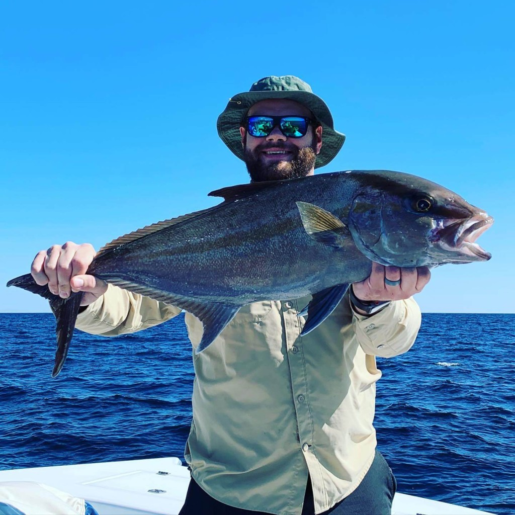 Full Day Fishing Trip - 26' Twinvee | Captain Experiences