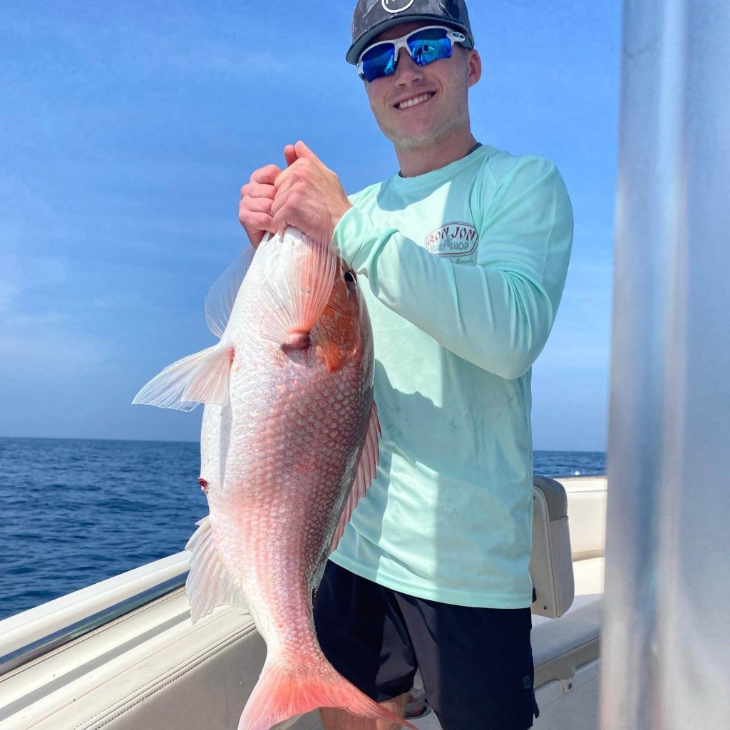 Extended, Full-day or 3/4 Day Fishing Trip - 33' Freeman   Captain Experiences