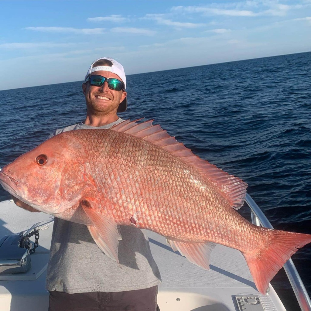 3/4 Day Bottom Fishing/Trolling - 26' Twinvee   Captain Experiences