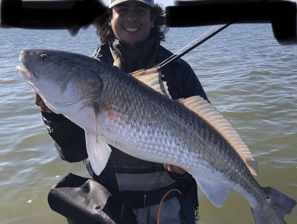 Full-Half Day Trophy Speckled Trout & Redfish   Captain Experiences