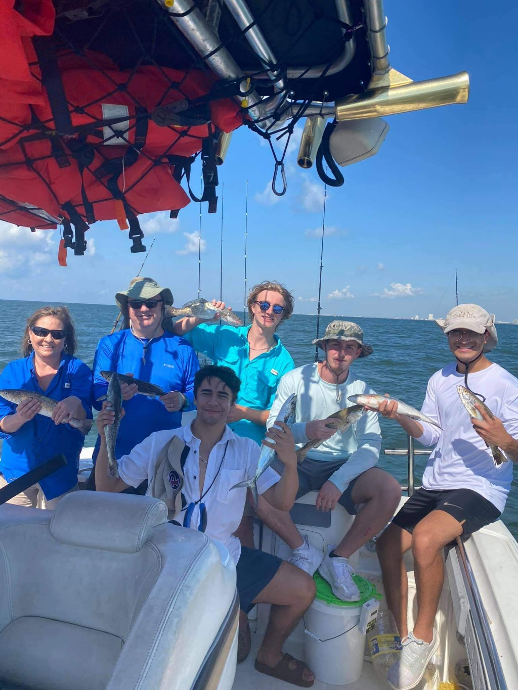 3/4 Day Trip  ( Nearshore or Offshore option) | Captain Experiences