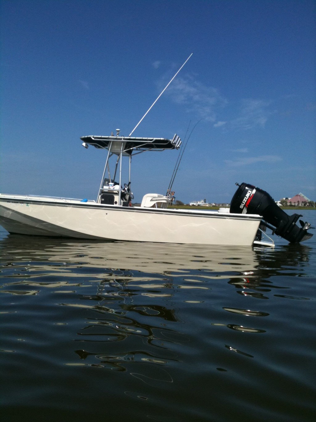 22' Boston Whaler Inshore / Jetty | Captain Experiences