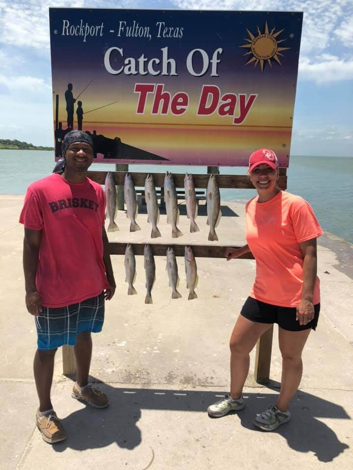 Full, 3/4, or 1/2 Day Inshore Adventure | Fantail Fishing | Captain Experiences