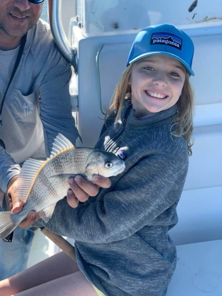 Full Day Bay Fishing trip - 22' TranSport | Captain Experiences