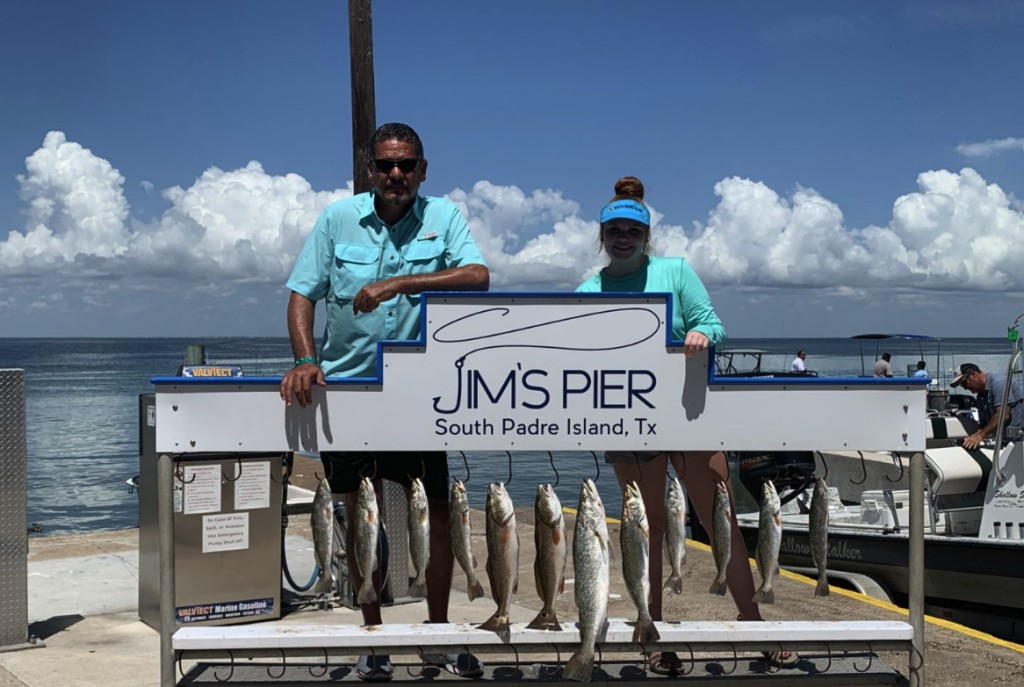South Padre Island Bay & Backcountry   Captain Experiences