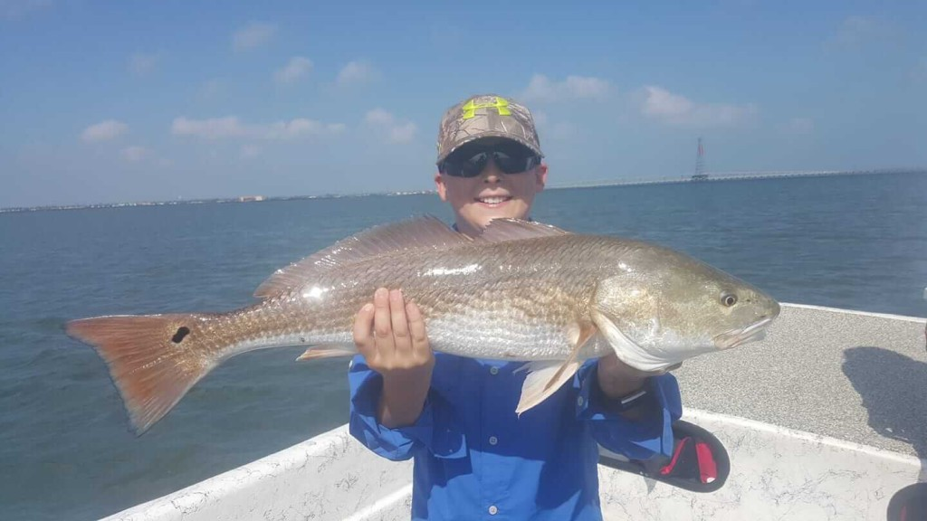Full Day or ( Half-day AM/PM Option ) Fishing Trip - 24' flats   Captain Experiences