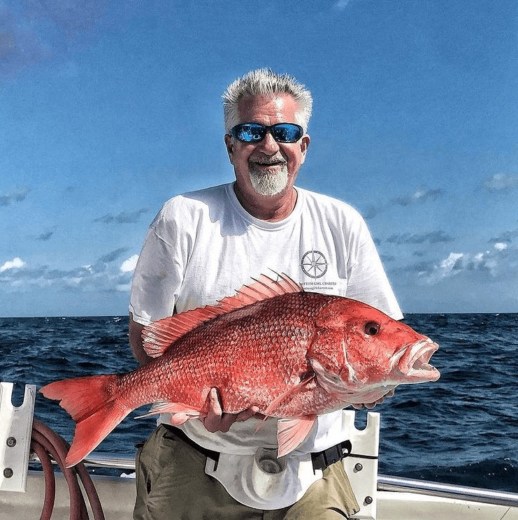 6, 5 or 4 hour Fishing Trip - 40' Infinity ( Aug 16 - May 31 rate ) | Captain Experiences