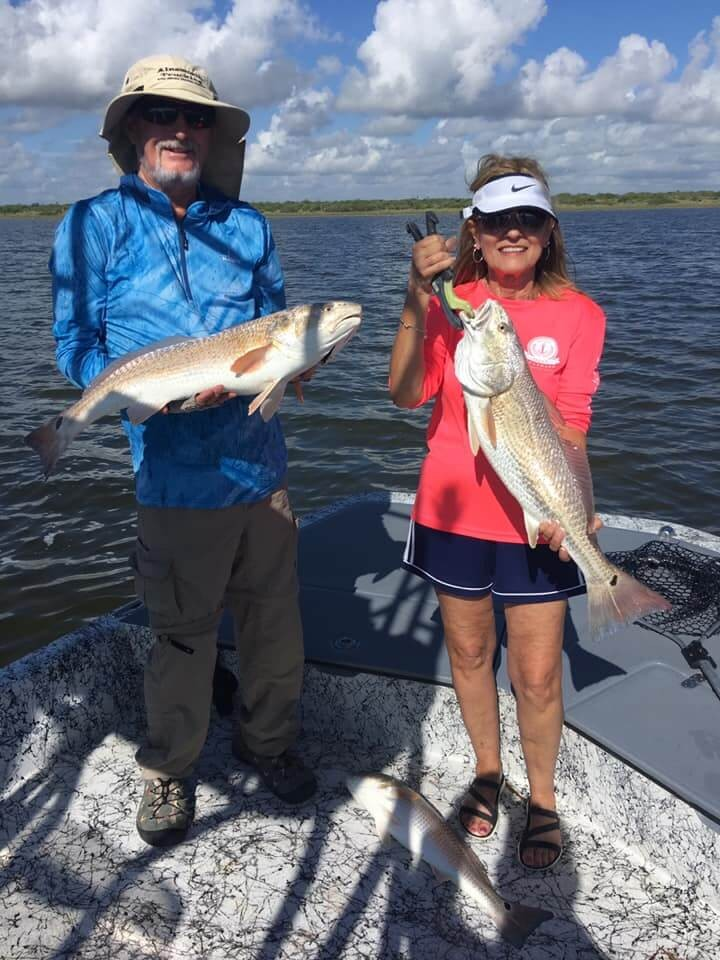 Half-day Sight Fishing Trip - 24' Dargel | Captain Experiences