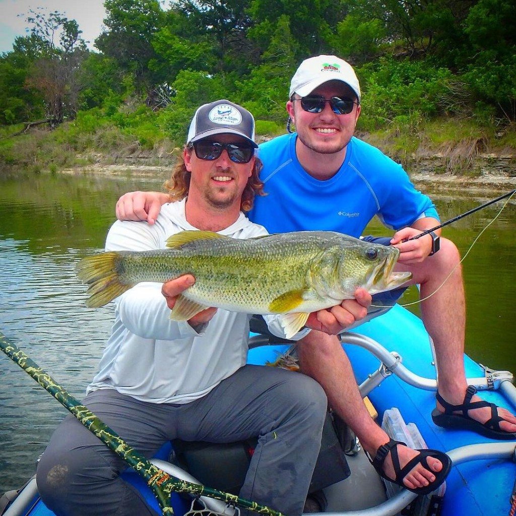 Guadalupe River/Texas Hill Country Trip | Captain Experiences