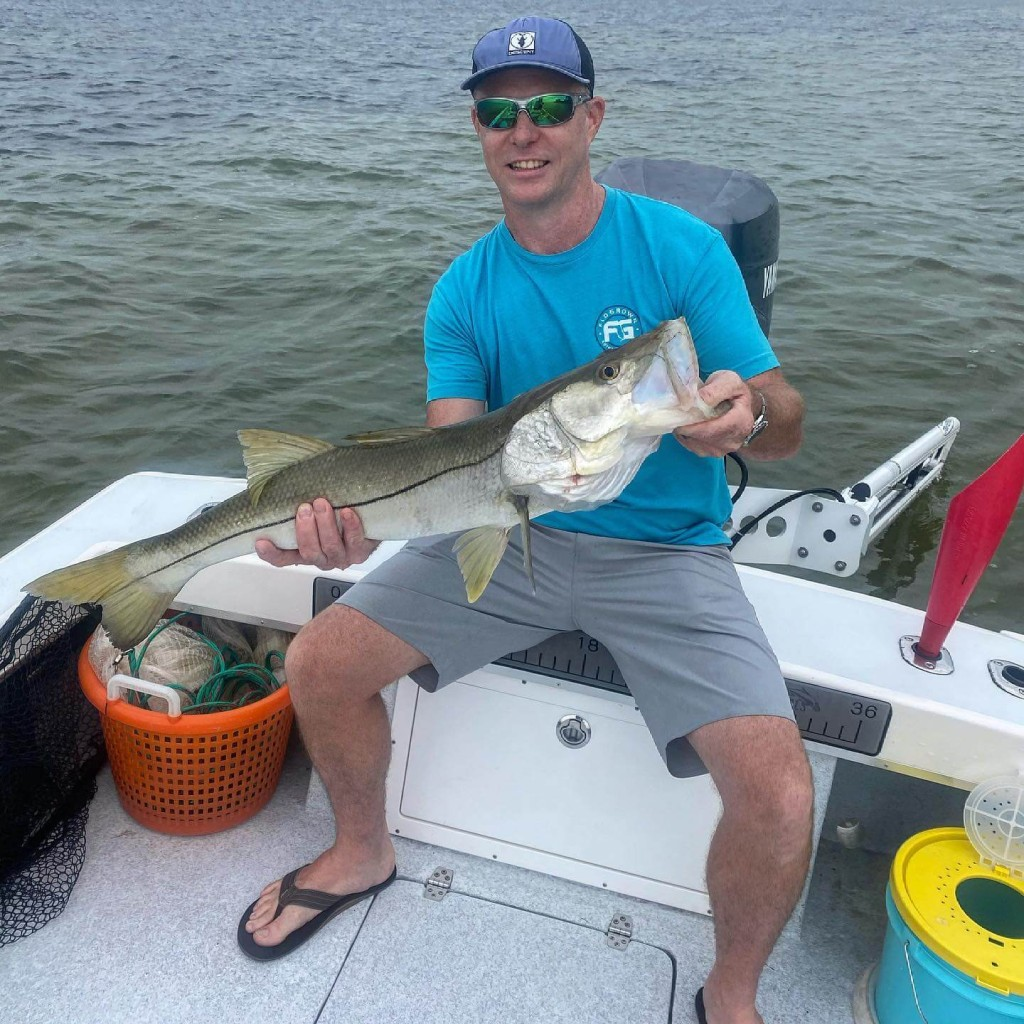 Full Day , 3/4 Day or Half-day Fishing Trip - 22' Aguasport | Captain Experiences