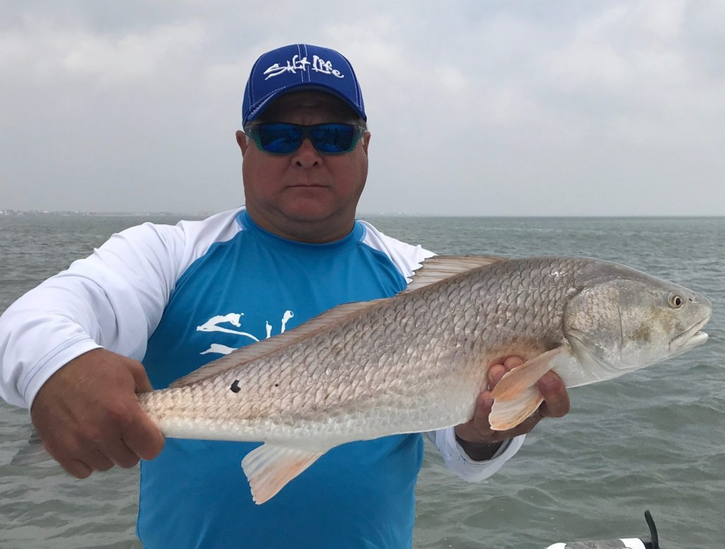 Inshore Bay Fishing Trip (Aransas Pass) | Captain Experiences