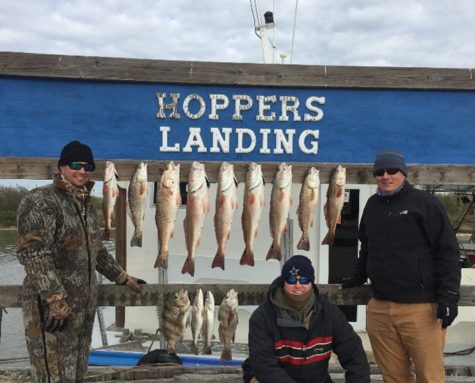 Inshore Bay Fishing Trip (Rockport) | Captain Experiences