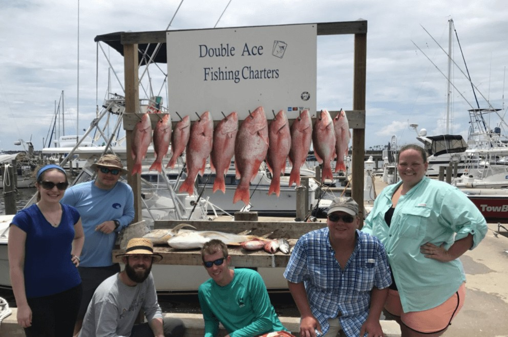 Full Day or 3/4 Day Snapper Fishing Trip - 28' Topaz | Captain Experiences