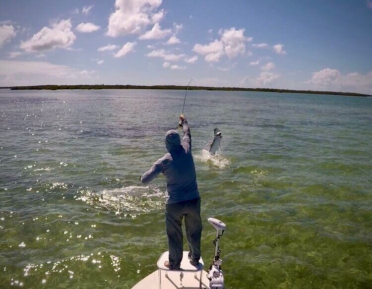 Islamorada Fly Fishing the Flats | Captain Experiences