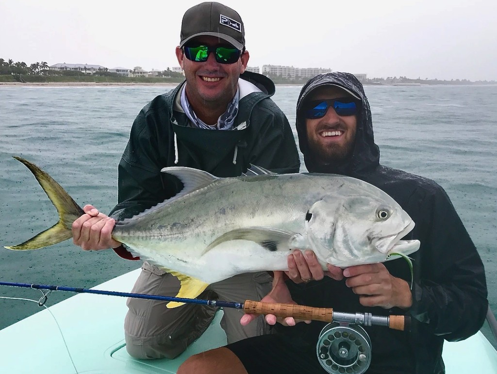 Jupiter Fly Fishing with Dingo | Captain Experiences