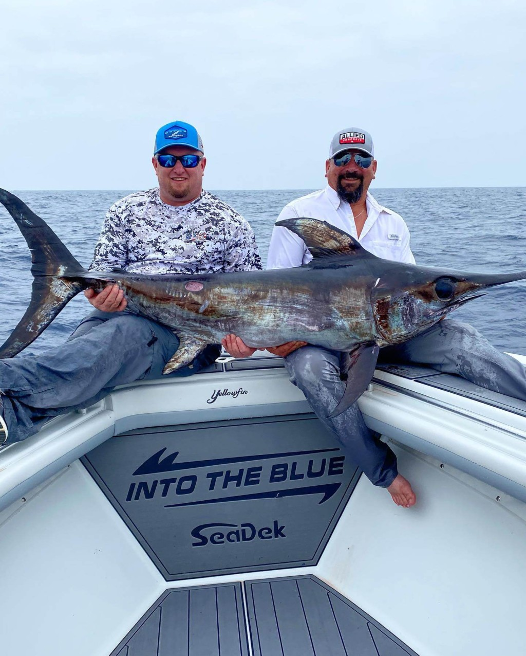 Offshore Full Day Fishing Trip | Captain Experiences