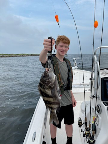 Speckled Trout & Redfish Full Day | Captain Experiences