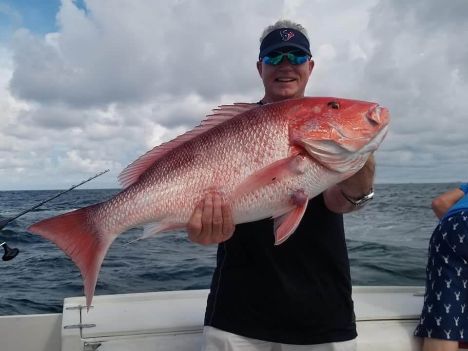Full Day, 3/4 Day or Half-day Fishing Trip - 32' Albemarle   Captain Experiences