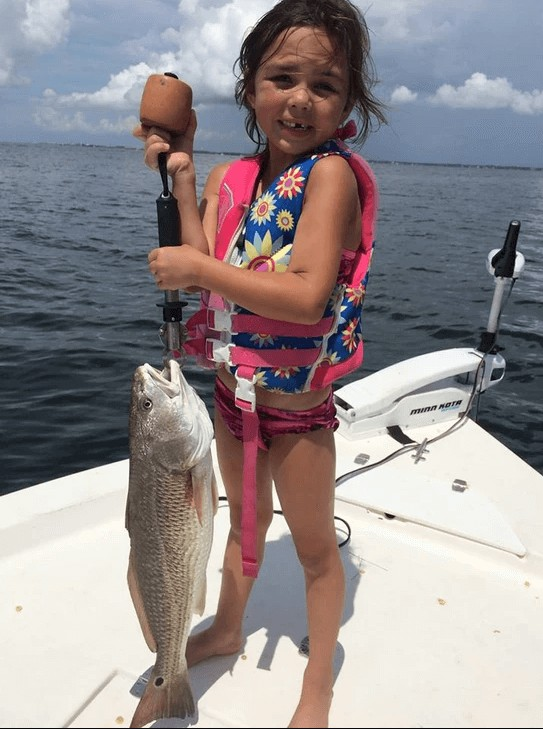 3 Hour Afternoon Trip - 24' Blazer Bay - Catch & Release | Captain Experiences