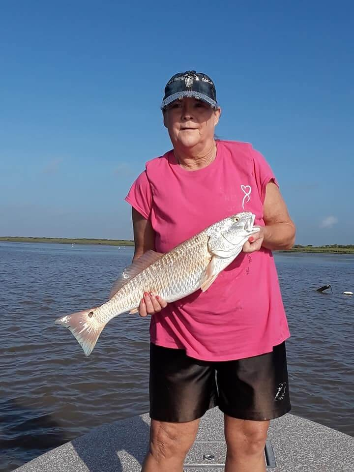 3/4 Day Fishing Trip - 23' Haynie   Captain Experiences