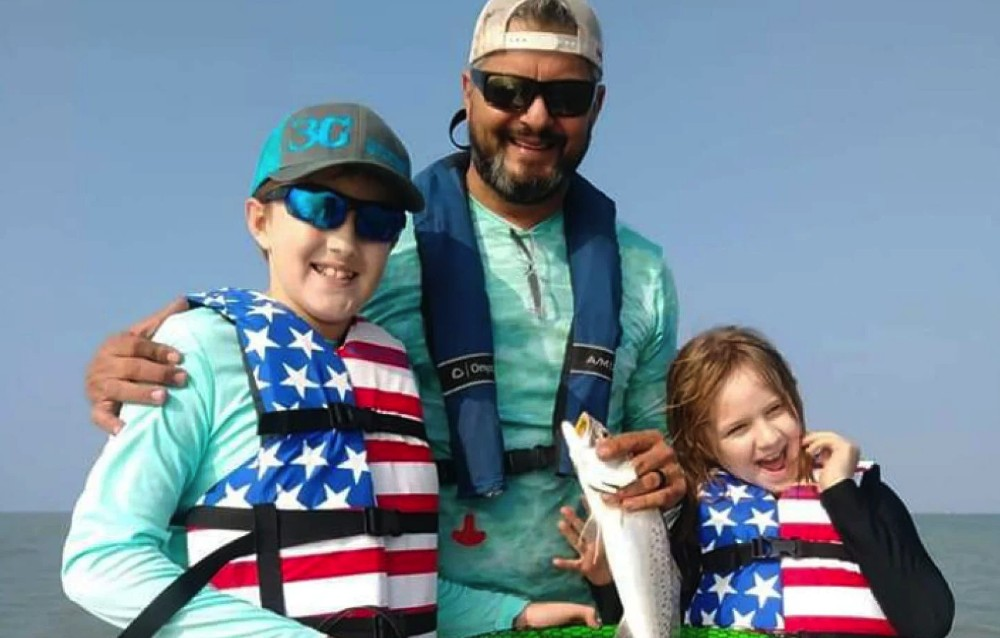 Drift Water Charters | Captain Experiences